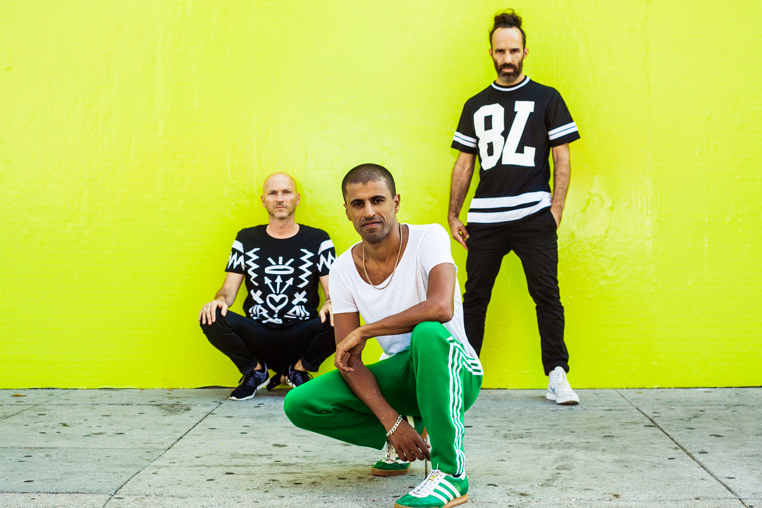 Balkan Beat Box| via http://www.balkanbeatbox.com/photo